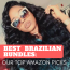Best Brazilian Hair Bundles